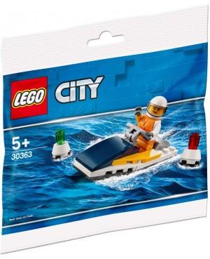 LEGO 30363 CITY RACE BOAT