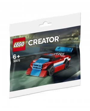 LEGO 30572 CREATOR RACE CAR