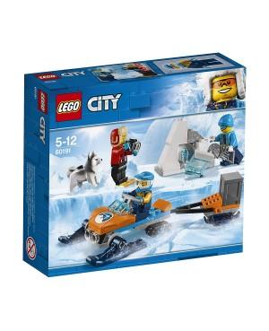 KLOCKI LEGO CITY 60191...