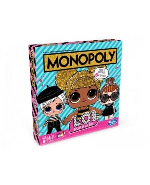 MONOPOLY LOL GRA...