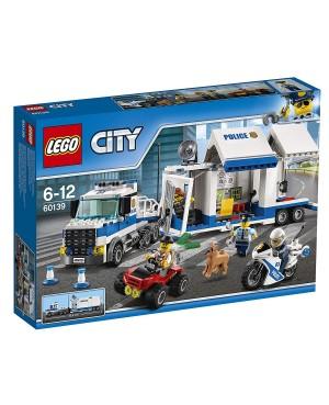 LEGO 60139 CITY MOBILNE...