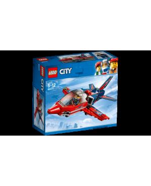 KLOCKI LEGO 60177 CITY...