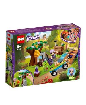 LEGO 41363 FRIENDS LEŚNA...