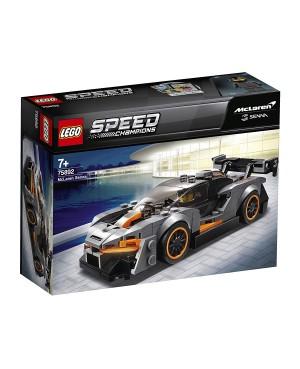 LEGO 75892 SPEED CHAMPIONS...