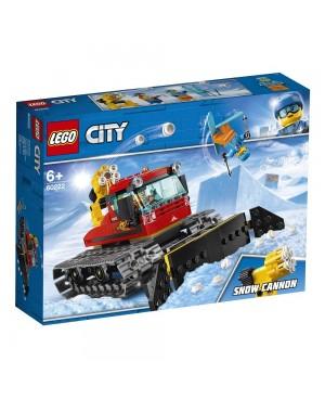 LEGO 60222 CITY PŁUG...