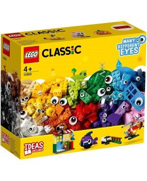LEGO 11003 CLASSIC KLOCKI...