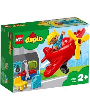 LEGO 10908 DUPLO SAMOLOT