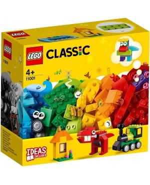 LEGO 11001 CLASSIC KLOCKI + POMYSŁY