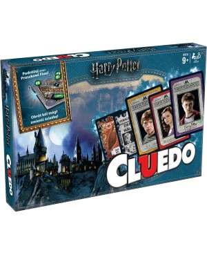 CLUEDO HARRY POTTER GRA...