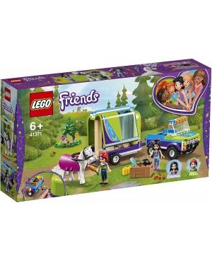 LEGO 41371 FRIENDS PRZYCZEPA DLA KONI MII