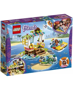 LEGO FRIENDS 41376 NA...