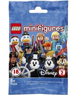 LEGO 71024 MINIFIGURES...
