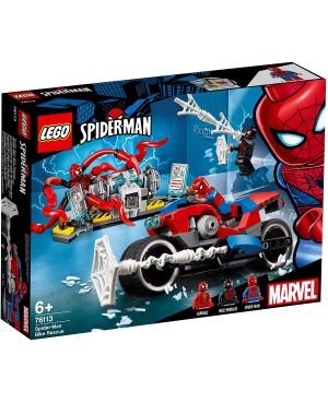 LEGO 76113 SUPER HEROES...