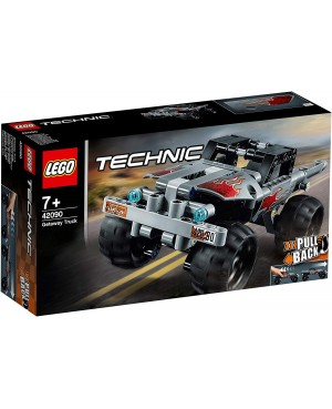 LEGO 42090 TECHNIC MONSTER...