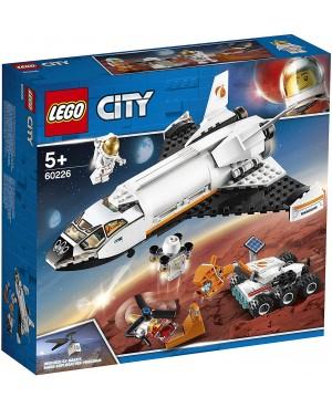 LEGO 60226 CITY WYPRAWA...