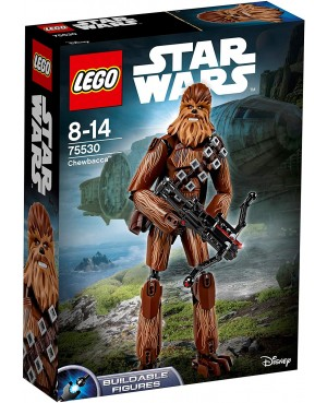 LEGO 75530 STAR WARS CHEWBACCA