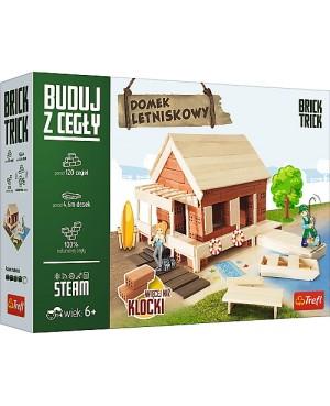 Brick Trick 61350 Buduj Z...