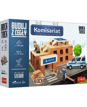Brick Trick 61349 BUDUJ Z...