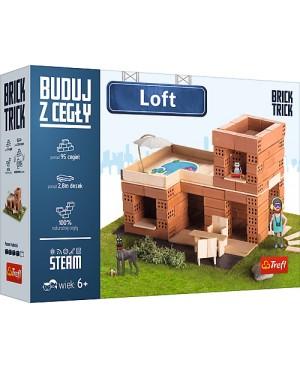 Brick Trick 60872 BUDUJ Z...