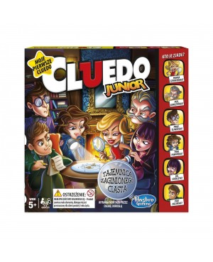 CLUEDO JUNIOR GRA...