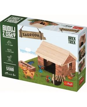 Brick Trick 60875 Buduj Z...