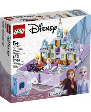 LEGO 43175 DISNEY...