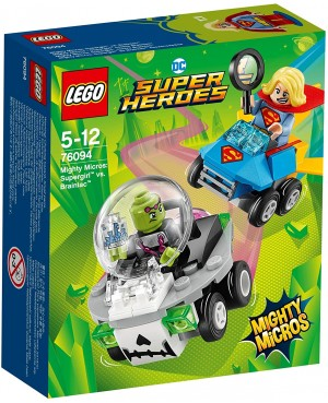 LEGO 76094 SUPER HEROES...