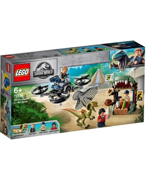 LEGO 75934 JURASSIC WORLD...