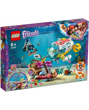 LEGO 41378 FRIENDS NA...