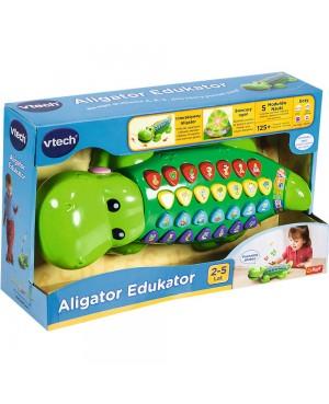 ALIGATOR EDUKATOR VTECH 60620