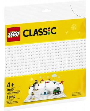 LEGO 11010 CLASSIC BIAŁA...