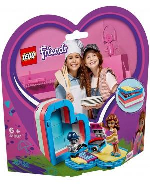 LEGO 41387 FRIENDS PUDEŁKO...