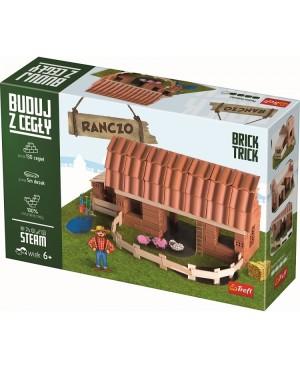 Brick Trick 60879 Buduj Z...