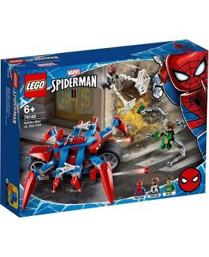 LEGO 76148 SUPER HEROES...