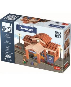 Brick Trick 60880 Buduj Z...