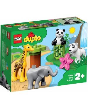 LEGO 10904 DUPLO MAŁE...