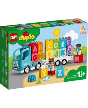LEGO 10915 DUPLO CIĘŻARÓWKA...