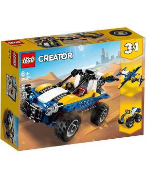 LEGO 31087 CREATOR LEKKI...
