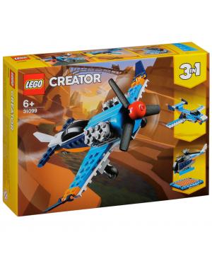 LEGO 31099 CREATOR SAMOLOT...