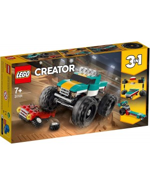 LEGO 31101 CREATOR MONSTER...