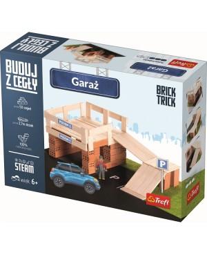 Brick Trick 60869 Buduj Z...