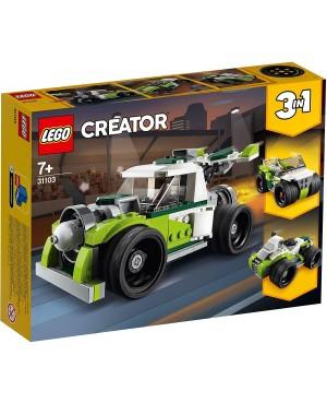 LEGO 31103 CREATOR...
