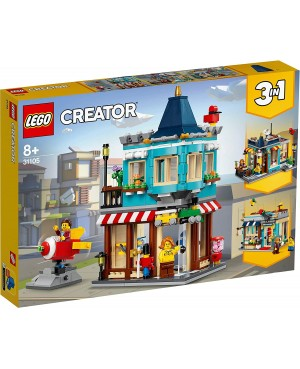 LEGO 31105 CREATOR SKLEP Z...