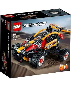 LEGO 42101 TECHNIC ŁAZIK