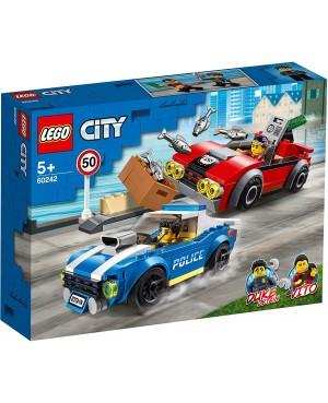 LEGO 60242 CITY...