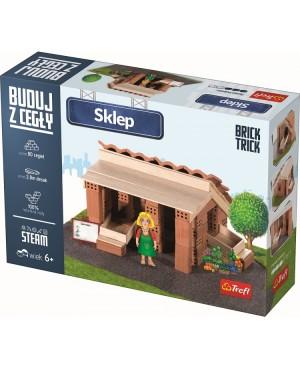 Brick Trick 60873 Buduj Z...