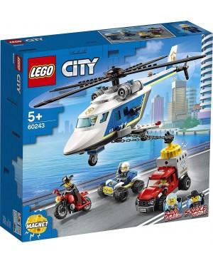 LEGO 60243 CITY POŚCIG...