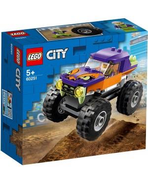 LEGO 60251 CITY MONSTER TRUCK