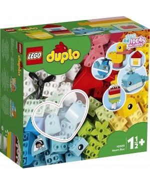 LEGO 10909 DUPLO PUDEŁKO Z...