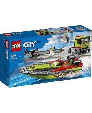 LEGO 60254 CITY TRANSPORT...